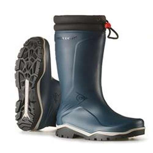 Dunlop Blizzard winterlaars